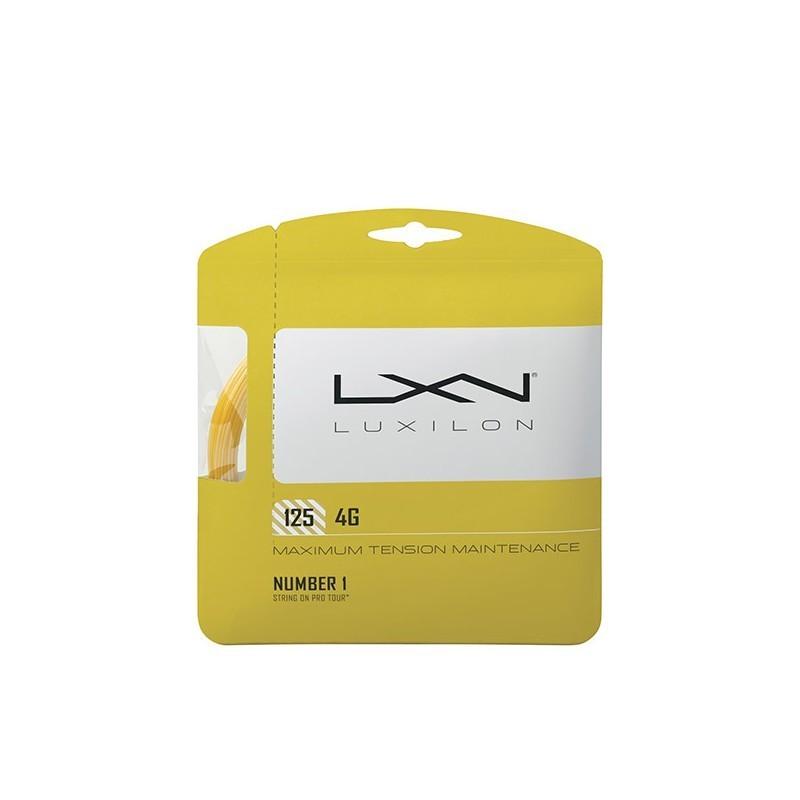 Luxilon 4G String 1.25