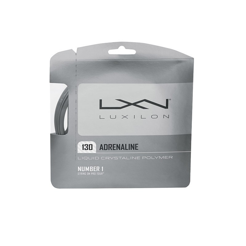 Luxilon Adrenaline 1.30 String