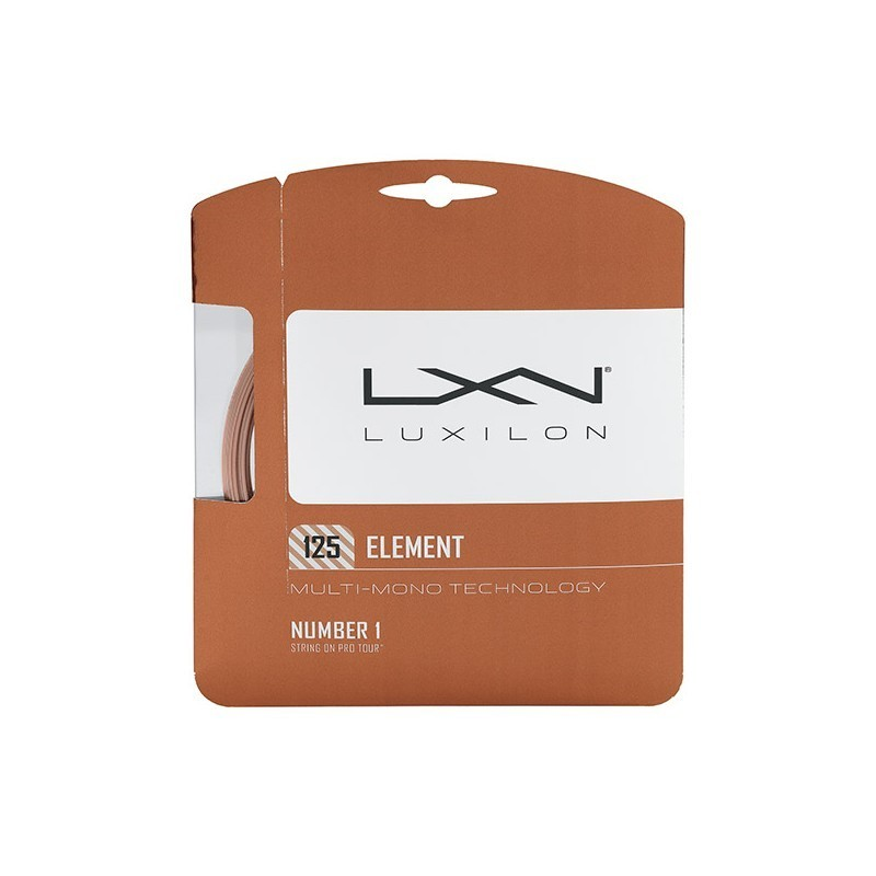 Luxilon Element 1.25 String