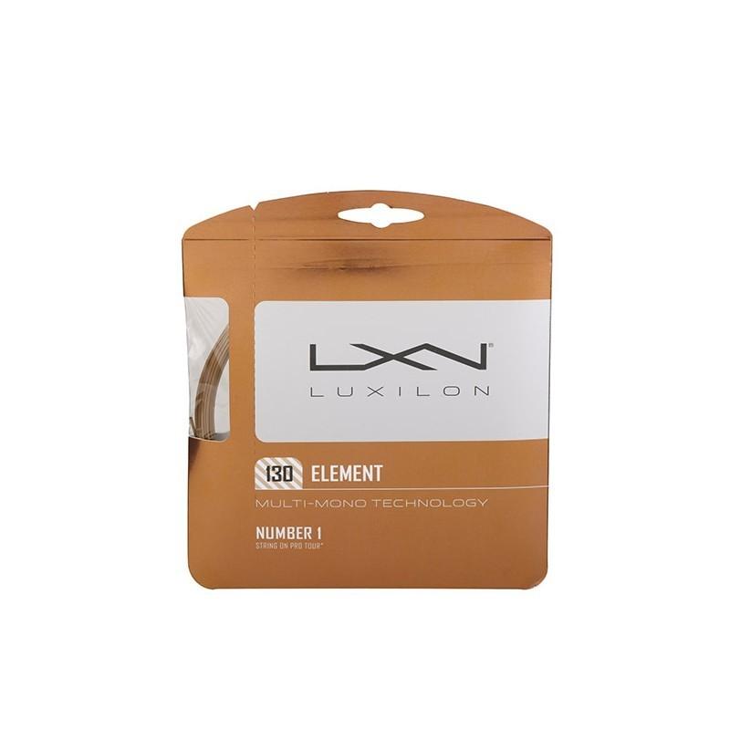 Luxilon Element 1.30 String