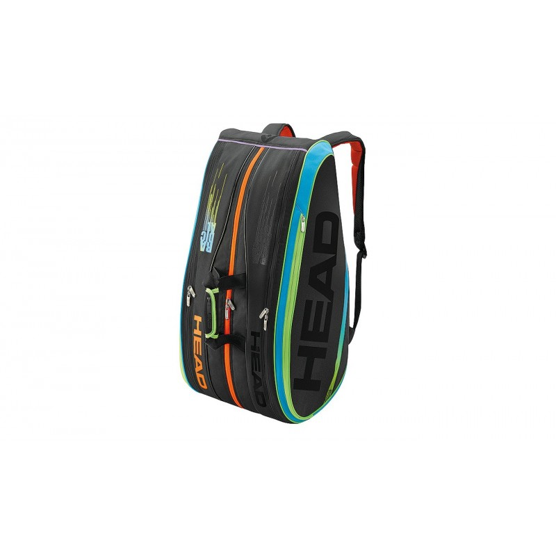 Radical LTD Monstercombi Tennis Bag
