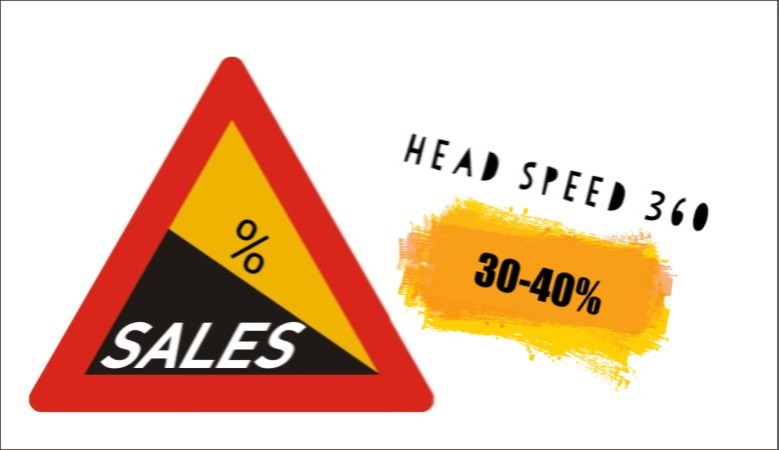 SPEED 360 WINTER SALES