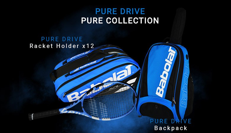 Babolat Collection