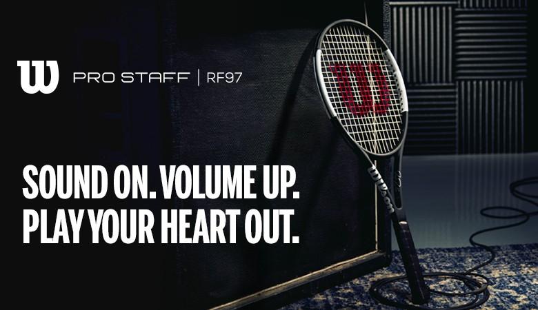 Wilson Ultra